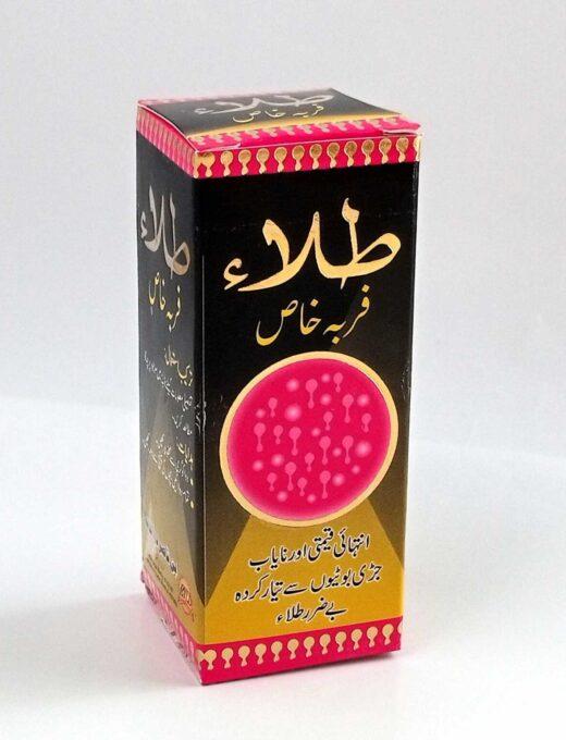 Delay spray in pakistan Tala Farba